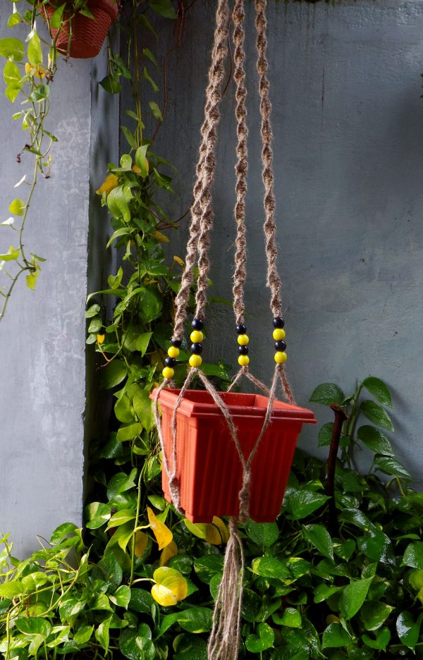 How to make Beautiful Plant Hangers | Nature Bring
