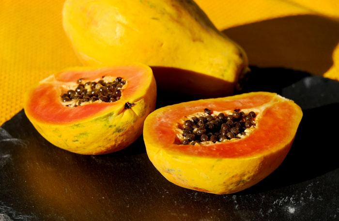 Papaya fruit | Health Benefits of Papaya