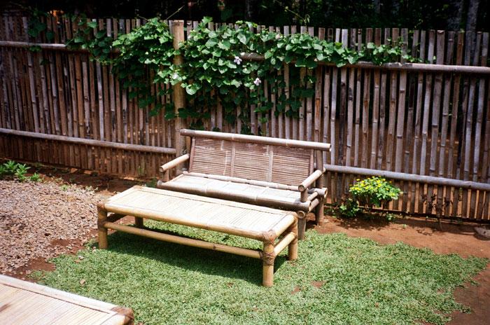 Unique Ideas for your garden fence Idea
