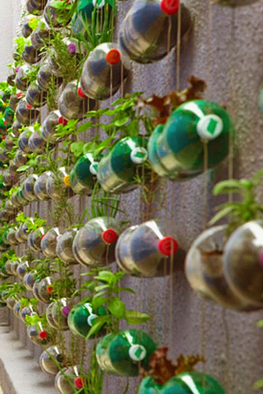 bottel-gardening
