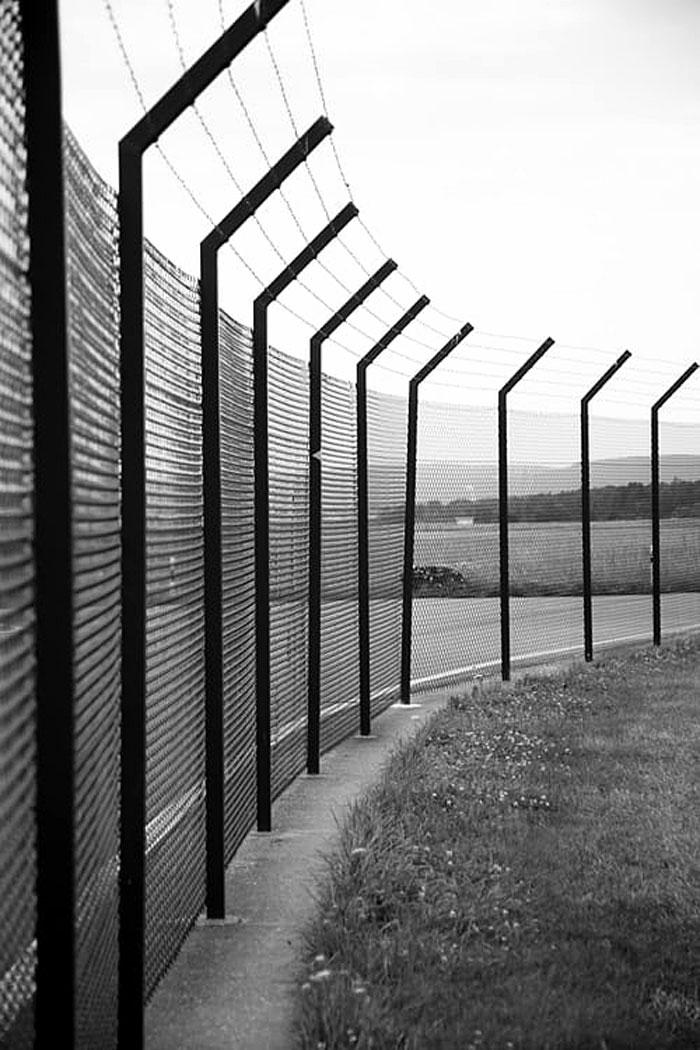 garden fence Idea
