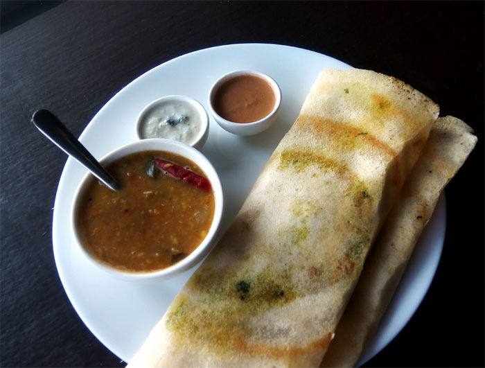 Masala Dosa Recipe | How to make crispy Masala Dosa at home