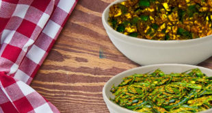 Mango pickle | Green chilly pickle | Favorite recipes