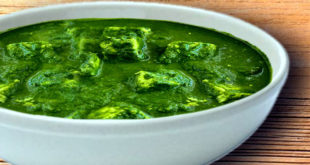 How to make Palak Paneer Recipe | Palak Paneer | Spinach curry