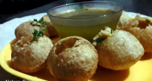 How to make Pani Puri | Golgappa recipe | Pani Batasha