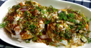 How to make Dahi vada | Dahi vada recipe | Nature Bring