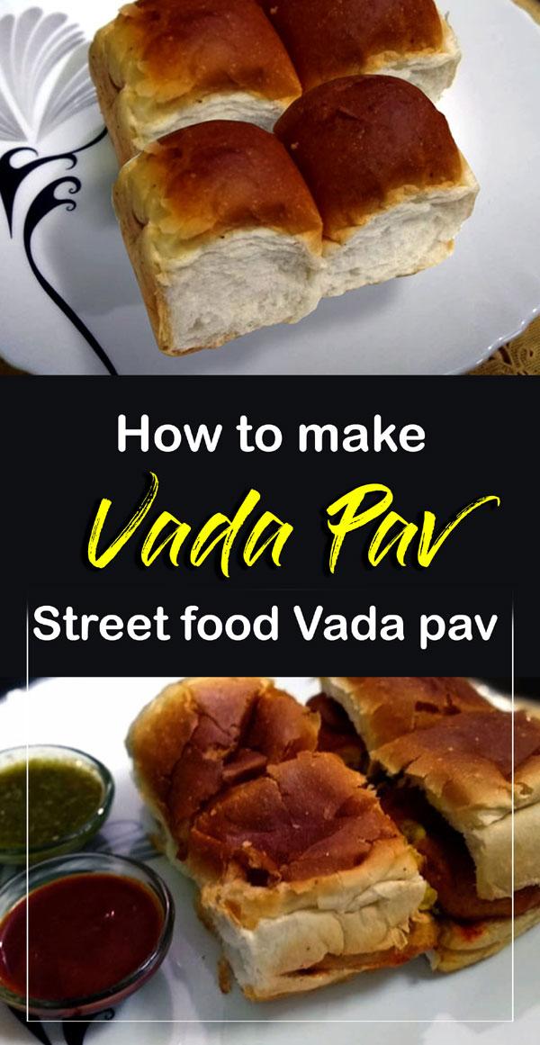 Vada Pav