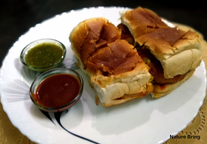How to make Vada Pav | Vada pav Recipe | Street food Vada pav