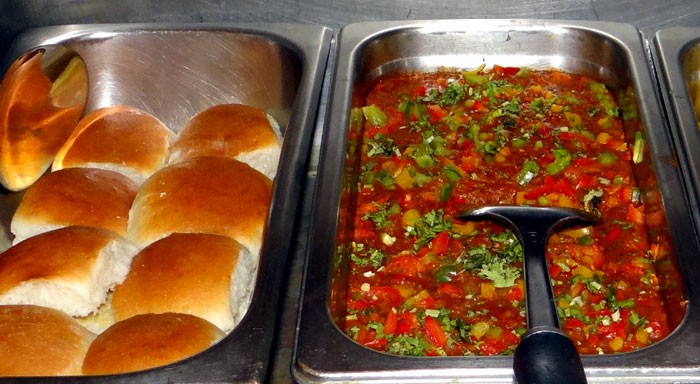 How to make Pav Bhaji | Pav Bhaji Recipe | Street food Pav Bhaji