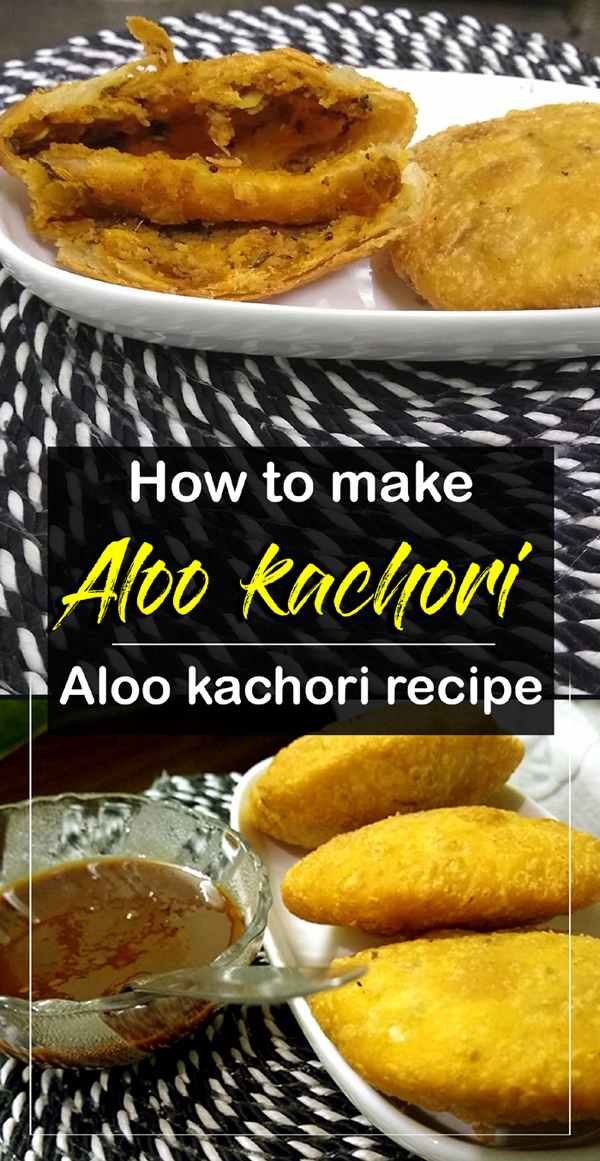 Aloo Kachori