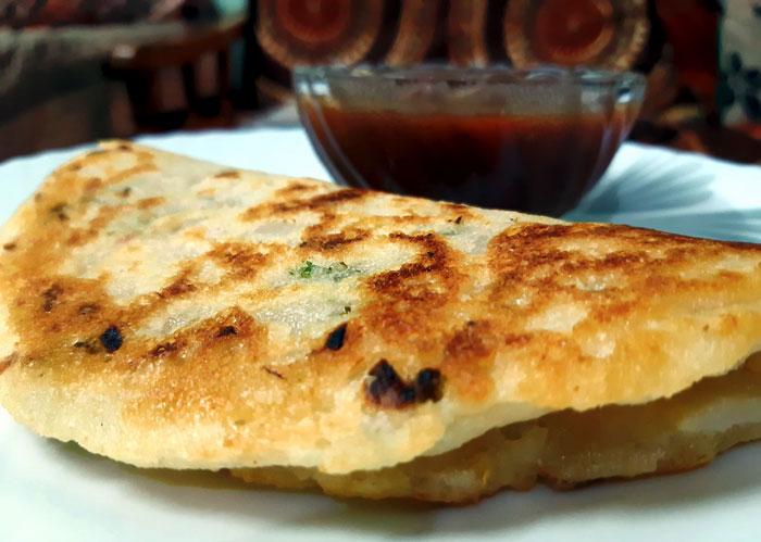 How to make Uttapam | Uttapam Recipe | Suji's uttapam recipe