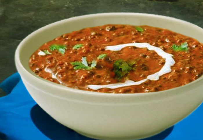 How to make Dal Makhani | Dal Makhani recipe | Nature Bring