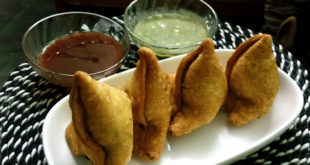 How to make Samosa | Samosa Recipe step by step