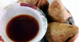 How to make Samosa | Samosa Recipe step by step