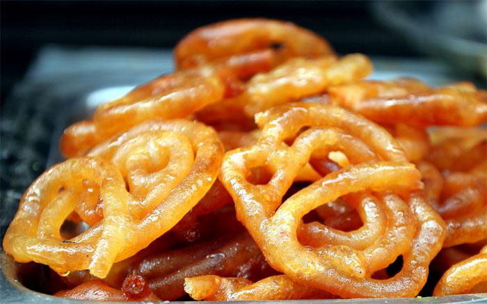 Jalebi recipe | North Indian dish