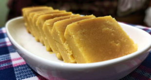 How to make Mysore Pak | Mysore Pak Recipe