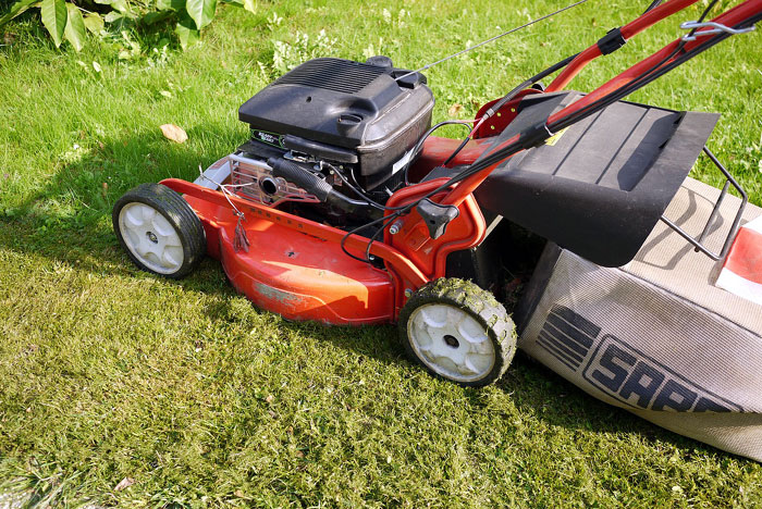 Lawn Mowing Machine | Lawn mover